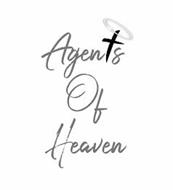 AGENTS OF HEAVEN
