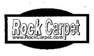 ROCK CARPET WWW.ROCKCARPET.COM