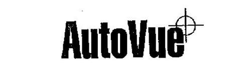 AUTOVUE