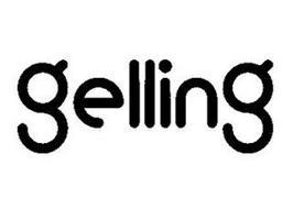GELLING