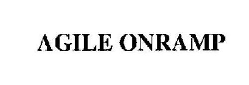 AGILE ONRAMP
