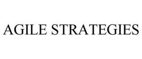AGILE STRATEGIES