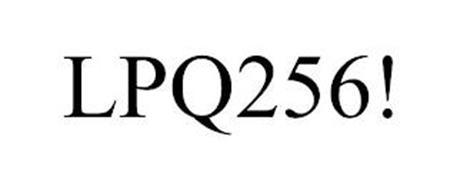 LPQ256!