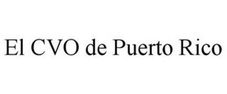 EL CVO DE PUERTO RICO
