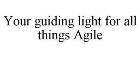 YOUR GUIDING LIGHT FOR ALL THINGS AGILE