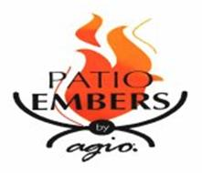 PATIO EMBERS BY AGIO.