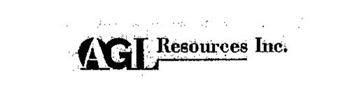 AGL RESOURCES INC.