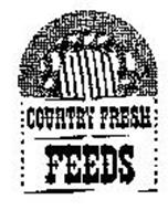 COUNTRY FRESH FEEDS