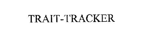 TRAIT-TRACKER