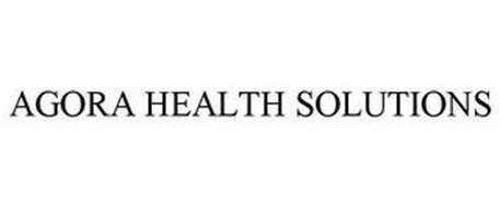 AGORA HEALTH SOLUTIONS
