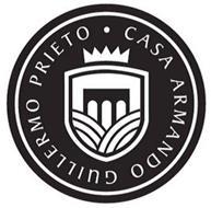 CASA ARMANDO GUILLERMO PRIETO