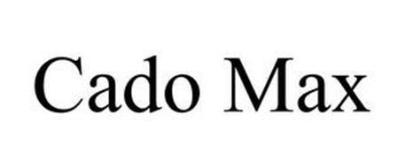 CADO MAX