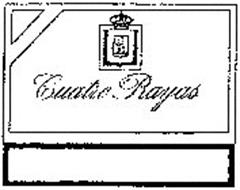 CUATRO RAYAS