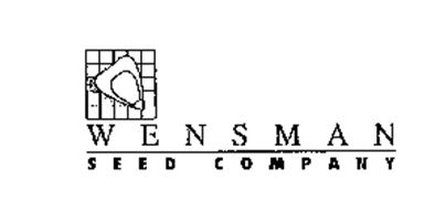 WENSMAN SEED COMPANY
