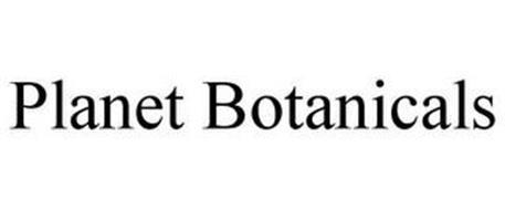 PLANET BOTANICALS