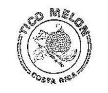 TICO MELON COSTA RICA