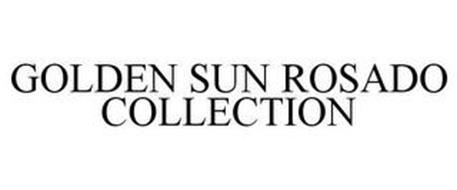 GOLDEN SUN ROSADO COLLECTION