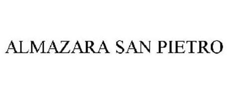 ALMAZARA SAN PIETRO