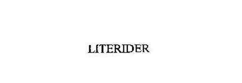 LITERIDER