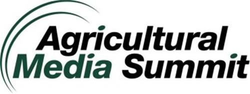 AGRICULTURAL MEDIA SUMMIT