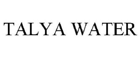 TALYA WATER