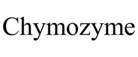 CHYMOZYME