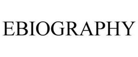 EBIOGRAPHY