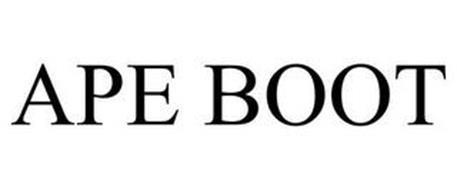 APE BOOT