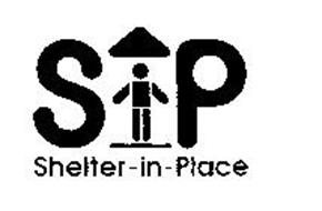 SIP SHELTER-IN-PLACE