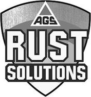 AGS RUST SOLUTIONS