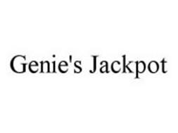 GENIE'S JACKPOT