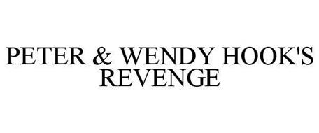 PETER & WENDY HOOK'S REVENGE