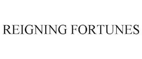 REIGNING FORTUNES