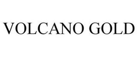 VOLCANO GOLD