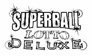 SUPERBALL LOTTO DELUXE