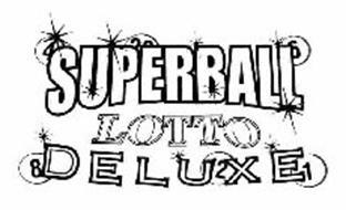 SUPERBALL LOTTO DELUXE