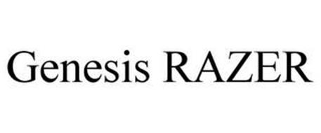 GENESIS RAZER