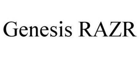 GENESIS RAZR