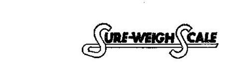 SURE-WEIGH SCALE
