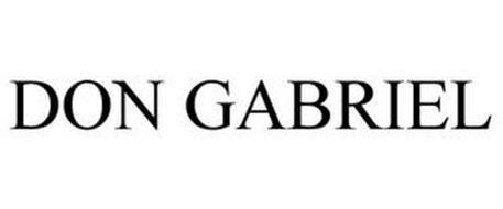 DON GABRIEL