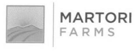 MARTORI FARMS