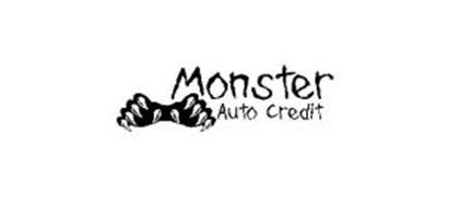 MONSTER AUTO CREDIT