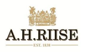 A.H. RIISE EST. 1838