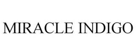 MIRACLE INDIGO