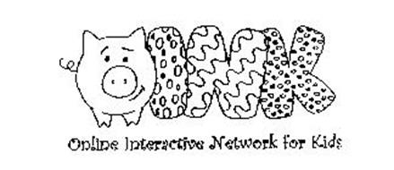 OINK ONLINE INTERACTIVE NETWORK FOR KIDS
