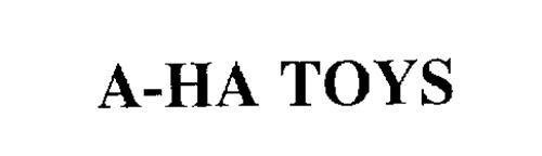 A-HA TOYS