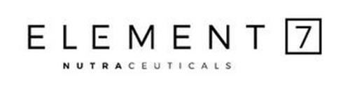 ELEMENT 7 NUTRACEUTICALS