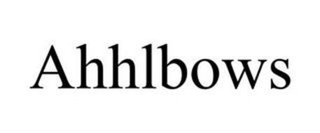 AHHLBOWS