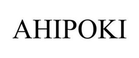 AHIPOKI