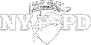 NEW YORK PIZZA DELIVERY NYPD